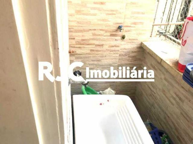 Apartamento à venda com 3 dormitórios em Alto da boa vista, Rio de janeiro cod:MBAP32589 - Foto 16
