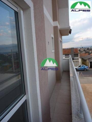 Sobrado com 3 dormitórios à venda, 110 m² por R$ 360.000 - Bairro Alto - Curitiba/PR - Foto 20