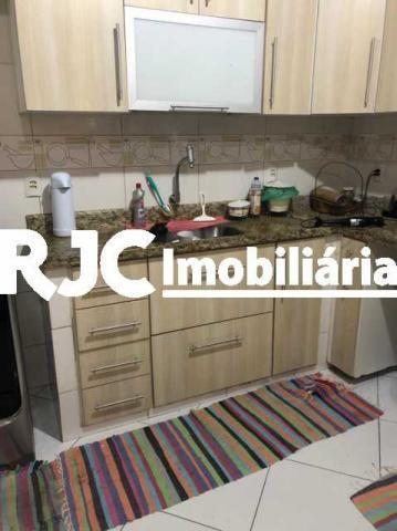Casa de vila à venda com 4 dormitórios em Tijuca, Rio de janeiro cod:MBCV40053 - Foto 16