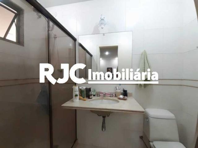 Casa à venda com 4 dormitórios em Maracanã, Rio de janeiro cod:MBCA40161 - Foto 14