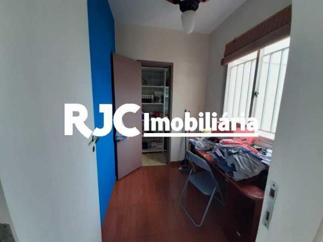 Apartamento à venda com 2 dormitórios em Vila isabel, Rio de janeiro cod:MBAP24558 - Foto 17