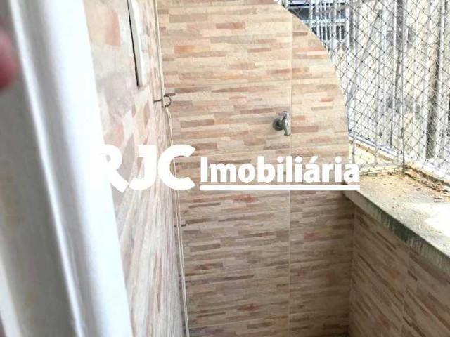 Apartamento à venda com 3 dormitórios em Alto da boa vista, Rio de janeiro cod:MBAP32589 - Foto 17