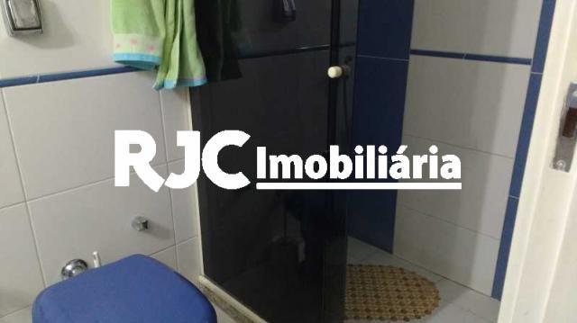 Apartamento à venda com 3 dormitórios em Vila isabel, Rio de janeiro cod:MBAP31371 - Foto 18