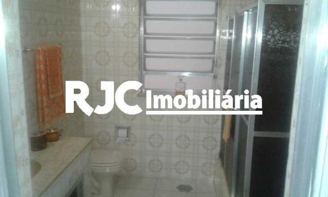 Casa à venda com 3 dormitórios em Grajaú, Rio de janeiro cod:MBCA30135 - Foto 9