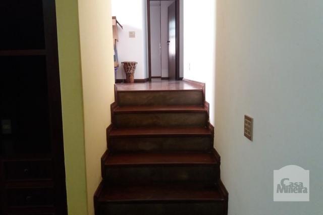 Casa à venda com 5 dormitórios em Dona clara, Belo horizonte cod:260350 - Foto 3