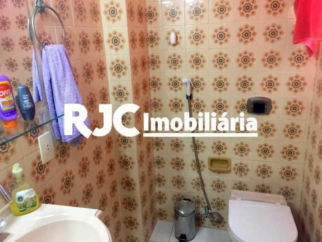 Apartamento à venda com 2 dormitórios em Vila isabel, Rio de janeiro cod:MBAP24558 - Foto 8