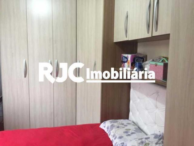 Apartamento à venda com 2 dormitórios em Vila isabel, Rio de janeiro cod:MBAP24558 - Foto 2