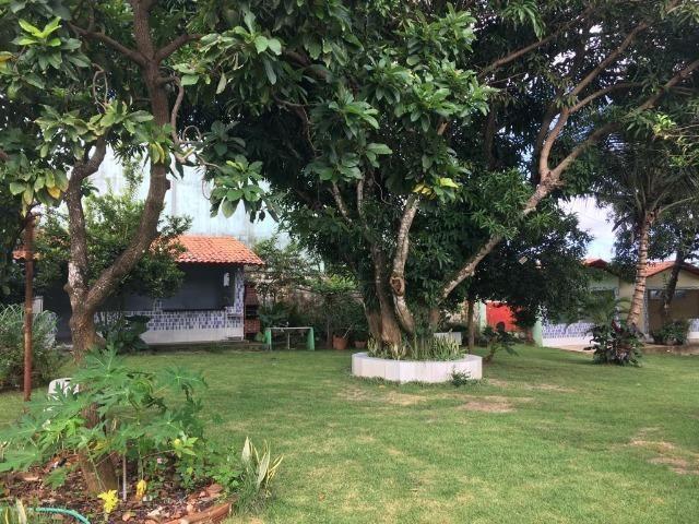 Casa de eventos - proxima ao parque cquatico valparaiso - Foto 12