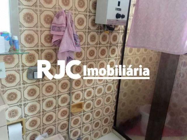 Apartamento à venda com 2 dormitórios em Vila isabel, Rio de janeiro cod:MBAP24558 - Foto 9