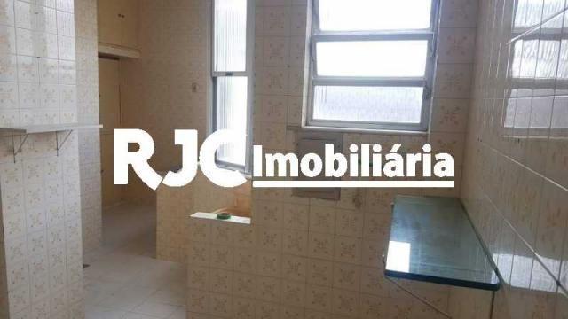 Apartamento à venda com 2 dormitórios em Tijuca, Rio de janeiro cod:MBAP24653 - Foto 20