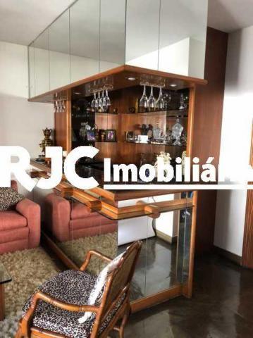 Apartamento à venda com 3 dormitórios em Tijuca, Rio de janeiro cod:MBAP32767 - Foto 9