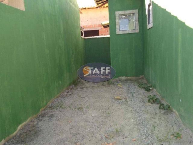 RR:Casa 2 quartos sendo 1 suite, condomínio lado praia em Unamar-Cabo Frio!!! - Foto 14