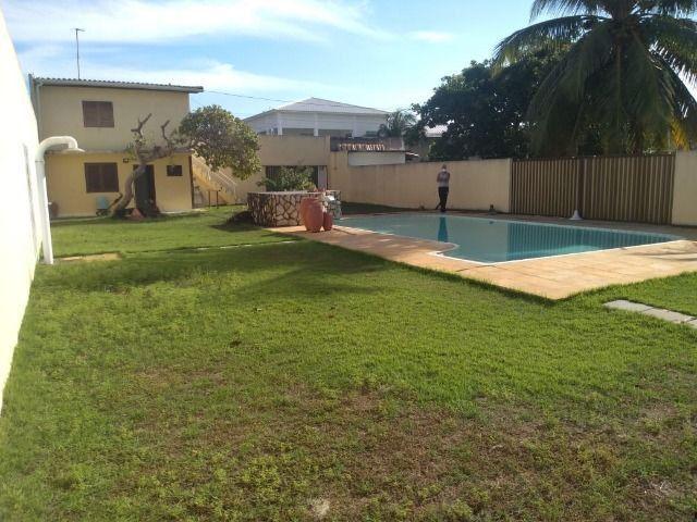 Casa em Cond. Beira-Mar, 3/4 sendo 3 suítes, piscina, 500m2, oportunidade!