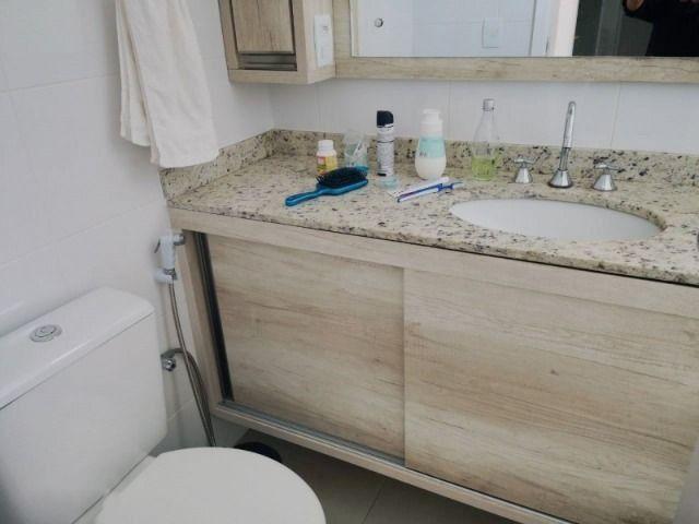 Apartamento para venda de 2 quartos com 2 vagas de garagem Estreito Florianópolis - Foto 16
