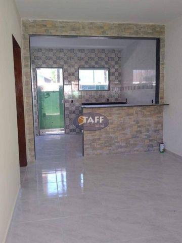 RR:Casa 2 quartos sendo 1 suite, condomínio lado praia em Unamar-Cabo Frio!!! - Foto 2
