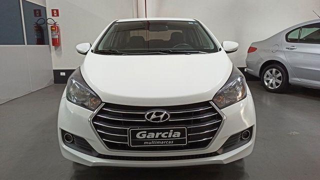 Hyundai HB20S 1.6 Comfort Plus (Aut) - Foto 2