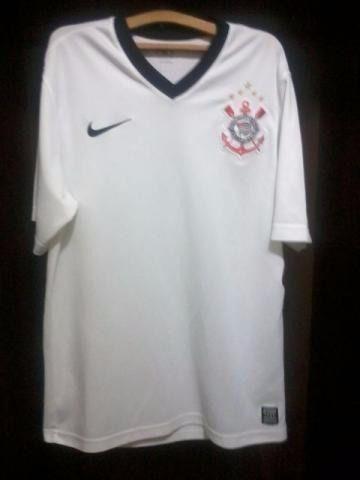 Camisa Corinthians - Foto 2