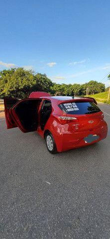 Vendo/troco Hyundai/HB 20 1.0M Confort 2014/2014 completo - Foto 6
