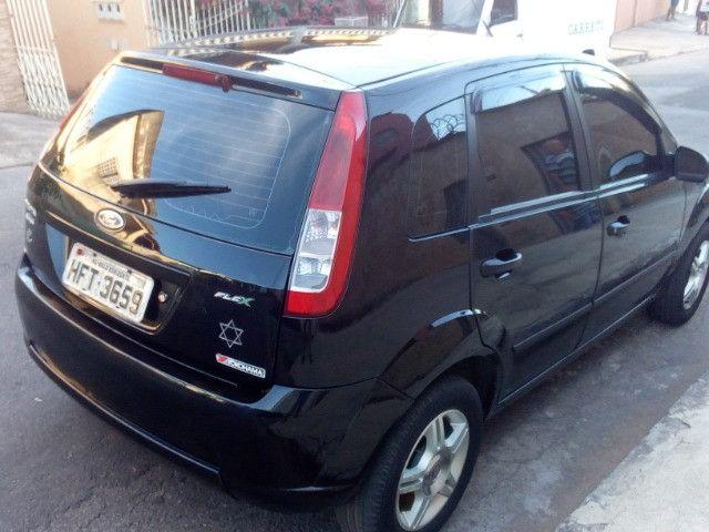 Fiesta 2008 Completo - Ar - Foto 3