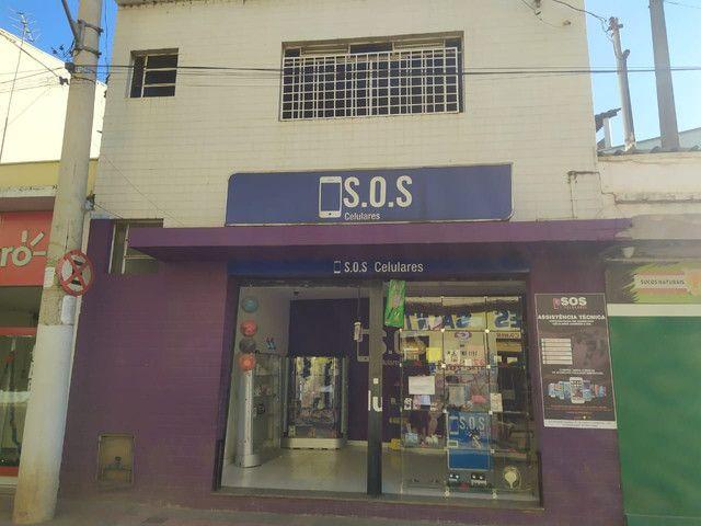 Loja de Acessórios para Celulares e Eletrônicos