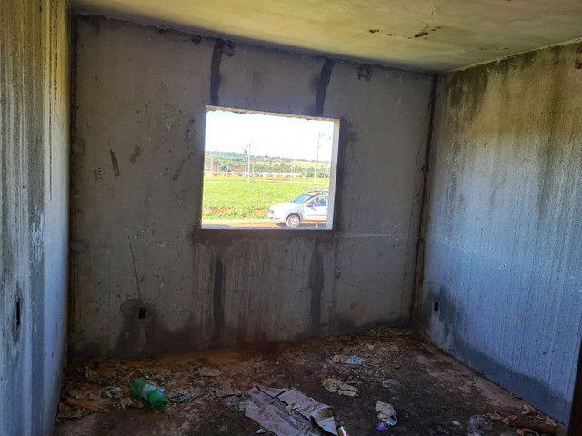 Agio Casa 3/4 em Trindade construção Inacabada .setor solange - Foto 8