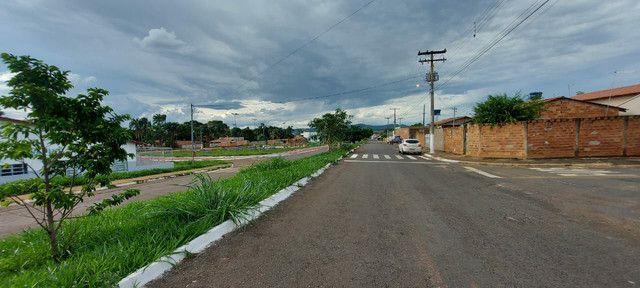 Vendo casa no setor vida nova em trindade  - Foto 4