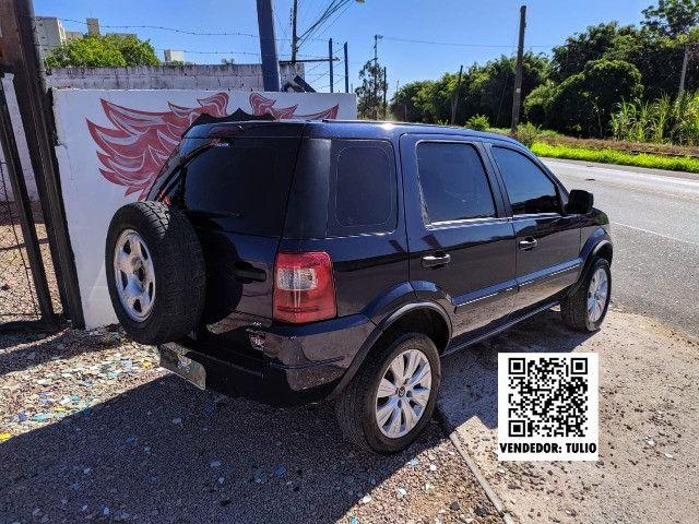Ford Ecosport XLS 1.6 Flex 2006 - Foto 3