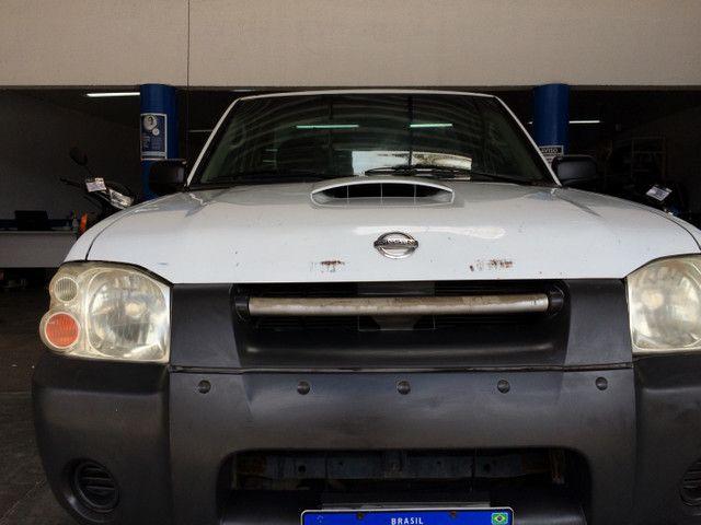Vendo Frontier xe-cs 4x2/Recebe Moto - Foto 2