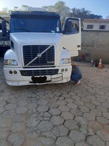 Caminhão Volvo NH 380 - Foto 7