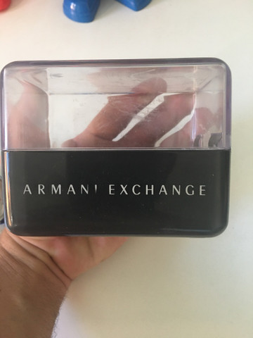 Relógio Armani Exchange. - Foto 5
