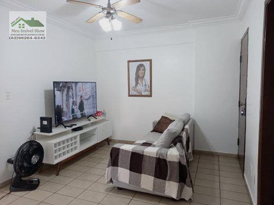 Apartamento belo com 3 qts e com armarios ate na sacada - Foto 9