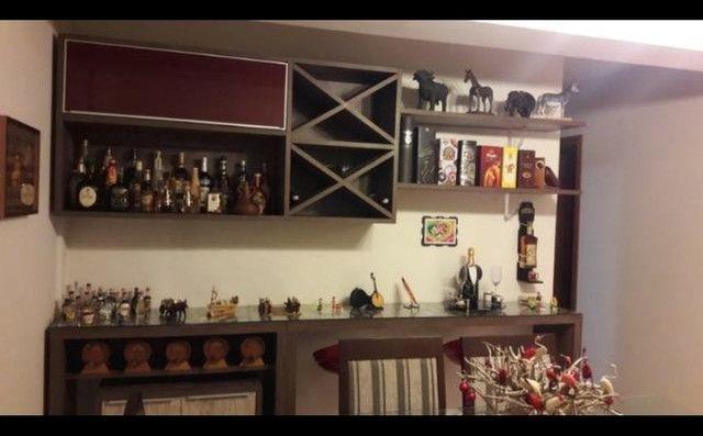 Vende-se Lindo Apartamento no Marco com 2/4 sendo 1 suite, Reformado - Foto 5