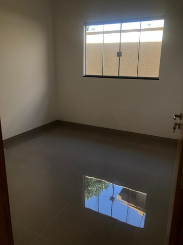Casa 3/4 com Suite toda no Porcelanato - Res. Itaipu - Goiânia - Foto 6