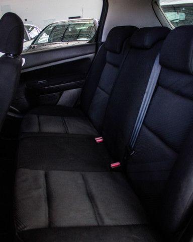 Peugeot - 307 Presence Pack 1.6 2009 Flex Completo - Foto 6
