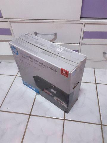 Impressora Deskjet HP (nova, nunca foi usada) - Foto 4