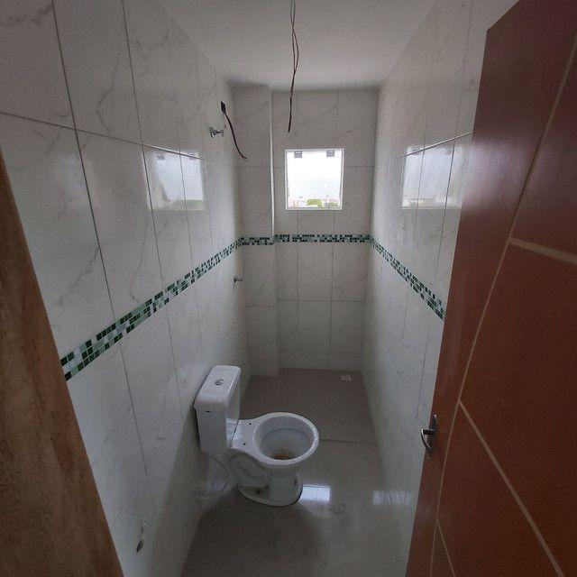 _/ Excelente Apartamento,02qts, sacada, vaga coberta, piso, 5min terminal  - Foto 6