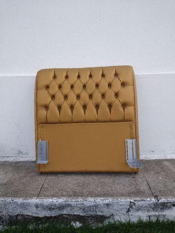 Painel de cama box (solteiro)