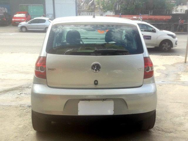 VW Fox 1.6 2009 - Foto 5