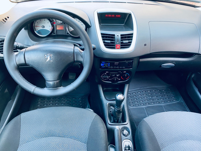 Peugeot 1.4 - Foto 7