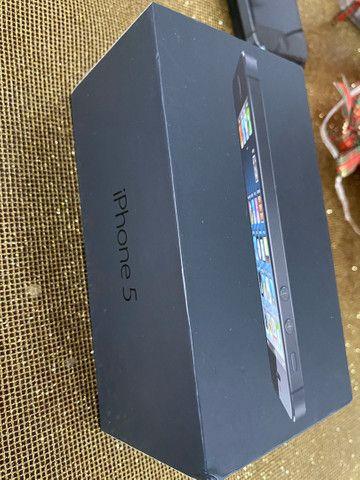 Vende-se COMBO iPhones 4s e 5 - Foto 4