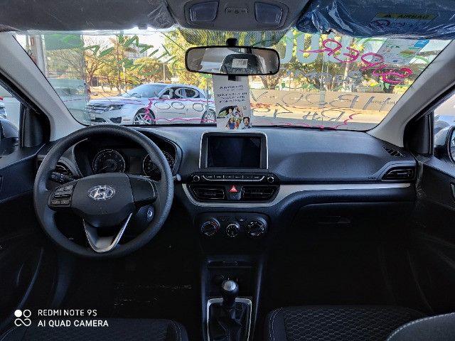 Hyundai HB20 1.0 Vision manual 20/21 - Foto 7