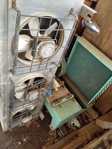 Câmara fria para vender hoje - Foto 4