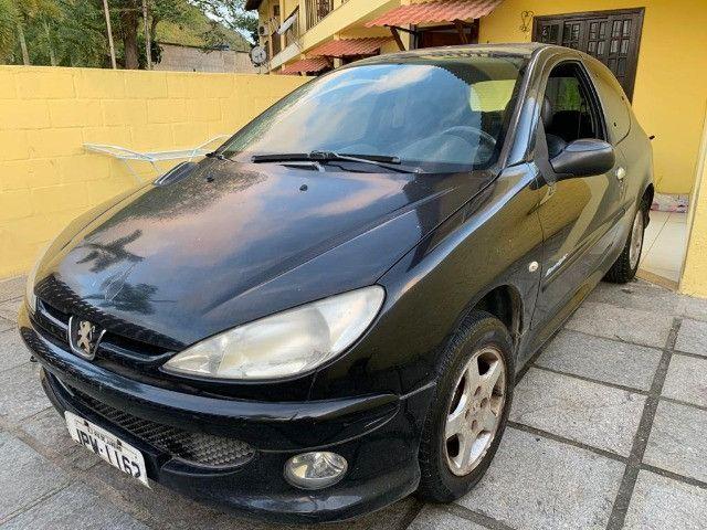 Vendo Peugeot 206 - Foto 2