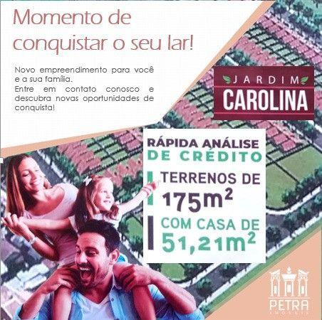 Jardim Carolina