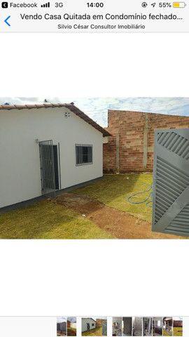 Casa Quitada  - Foto 6
