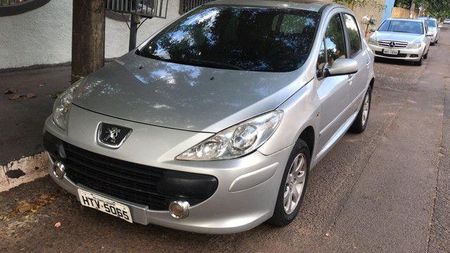 Peugeot 307 1.6  - Foto 4