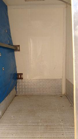 Baú refrigerado -18° térmico - Foto 11