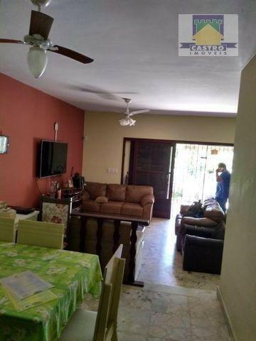 Linda e ampla casa em Costa Azul - Rio das Ostras/RJ - Foto 8