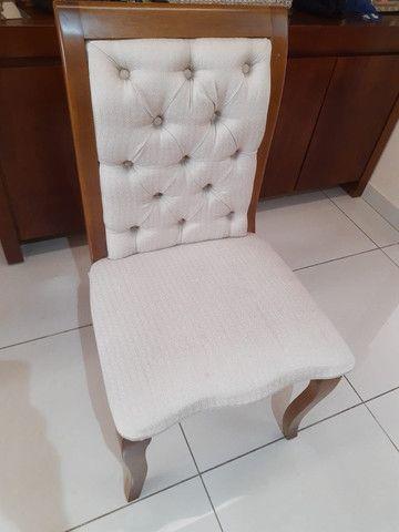 Jogo de Cadeiras - Foto 2