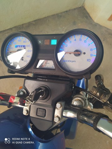 Moto 88 - Foto 2